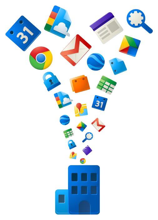 aplicaciones esenciales para empresas