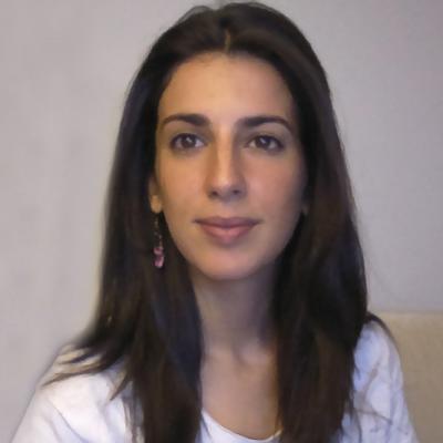 Marta Sotres - content designer opinno MIT
