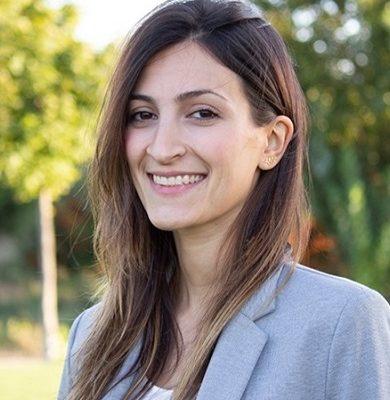 Alejandra Garcés, comunicación y marketing digital